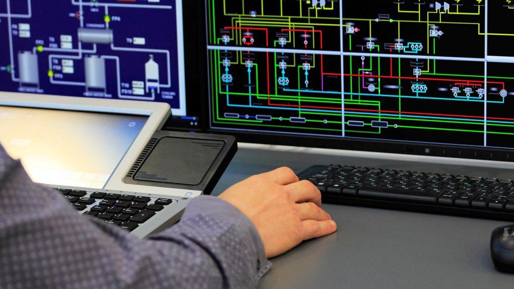 Teknik Otomasi di Industri