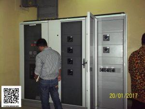 Panel Capasitor,LVMDP3