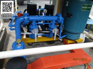 Project Automatic Supply Water3